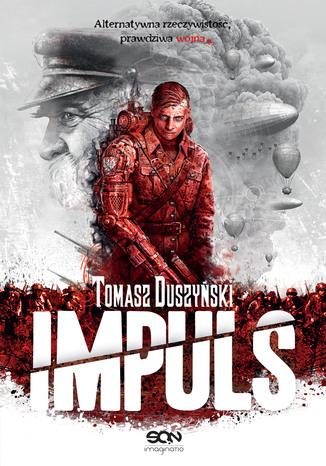 Okładka książki Impuls