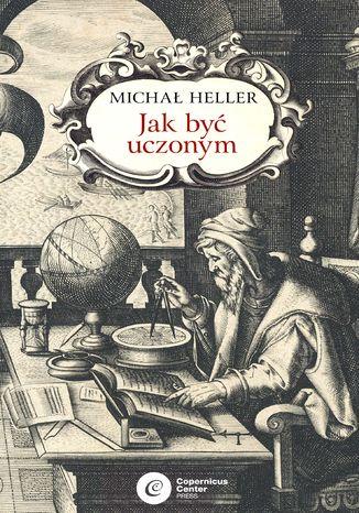 Okładka książki/ebooka Jak być uczonym