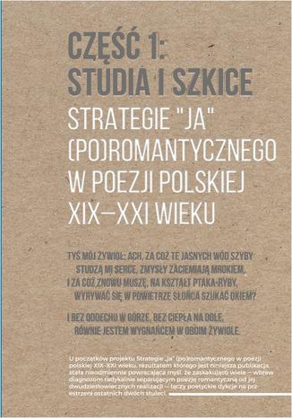 Okładka książki Strategie