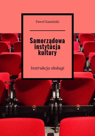 Okładka książki/ebooka Samorządowa instytucja kultury