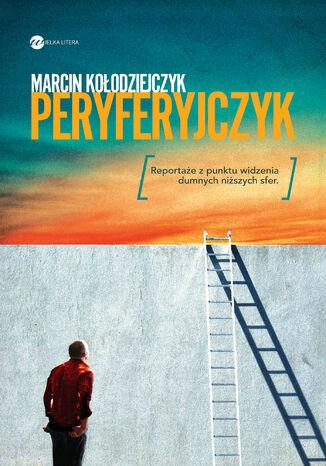 Okładka książki/ebooka Peryferyjczyk