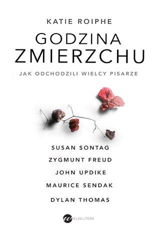 Okładka książki/ebooka Godzina zmierzchu