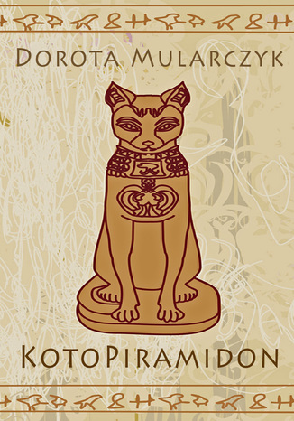 Okładka książki/ebooka KotoPiramidon
