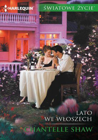 Okładka książki Lato we Włoszech