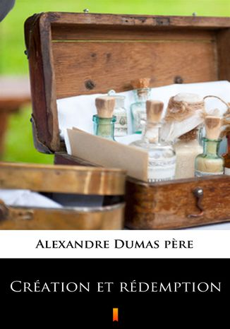 Okładka książki Création et rédemption