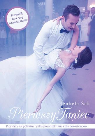 Okładka książki Pierwszy taniec