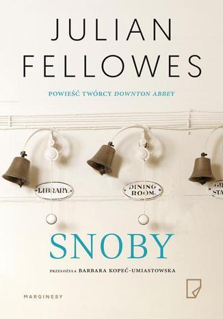 Okładka książki/ebooka Snoby