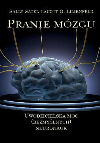 Okładka książki/ebooka Pranie mózgu