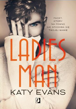 Okładka książki/ebooka Ladies man