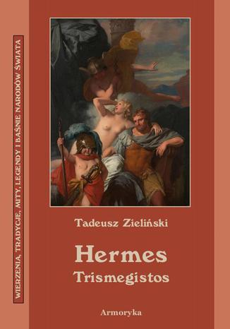 Okładka książki Hermes Trismegistos