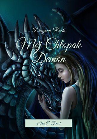Okładka książki Mój Chłopak Demon