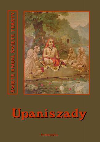Okładka książki Upaniszady