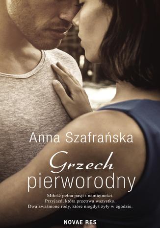 Okładka książki/ebooka Grzech pierworodny