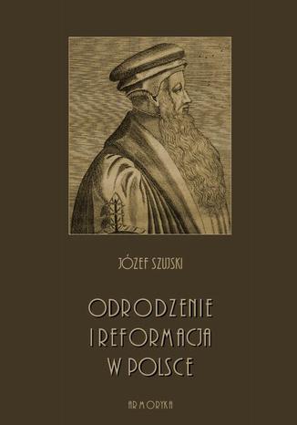 Okładka książki/ebooka Odrodzenie i Reformacja w Polsce