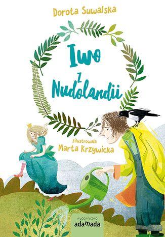 Okładka książki Iwo z Nudolandii