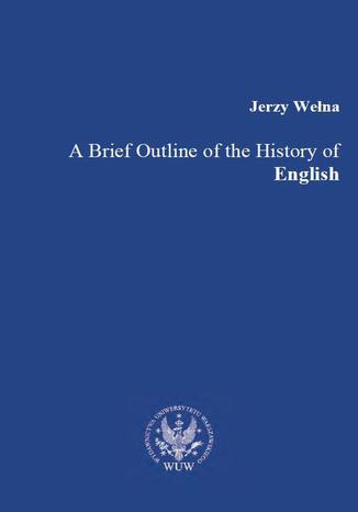 Ebook A Brief Outline of the History of English