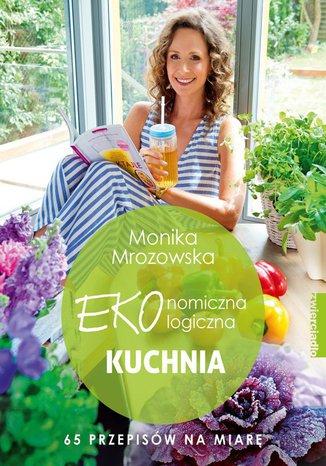 Okładka książki Ekonomiczna Ekologiczna Kuchnia