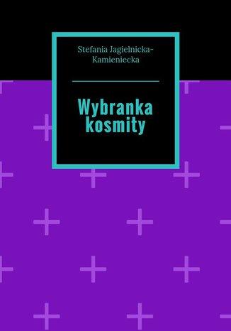 Okładka książki/ebooka Wybranka kosmity