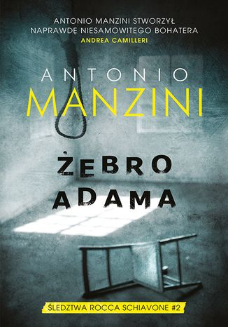 Ebook Żebro Adama