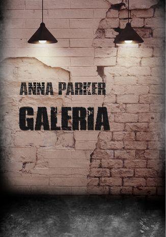 Okładka książki Galeria