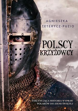Okładka książki Polscy krzyżowcy