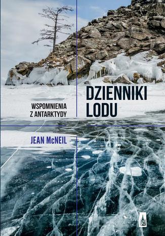 Okładka książki Dzienniki lodu