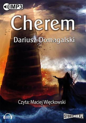 Okładka książki Cherem