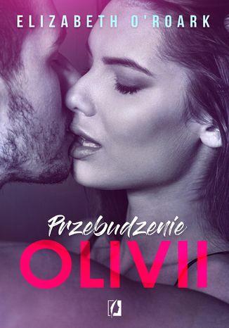 Okładka książki/ebooka Przebudzenie Olivii