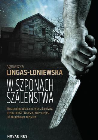 Okładka książki/ebooka W szponach szaleństwa