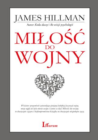 Okładka książki Miłość do wojny