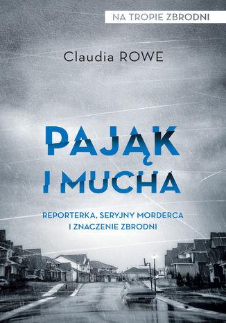 Okładka książki/ebooka Pająk i mucha