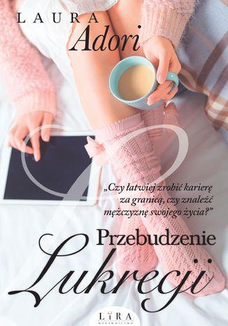 Okładka książki Przebudzenie Lukrecji