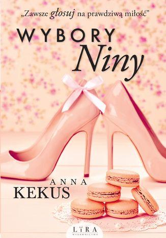 Okładka książki/ebooka Wybory Niny