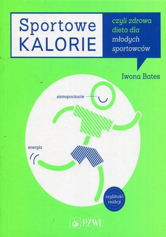 Okładka książki/ebooka Sportowe kalorie