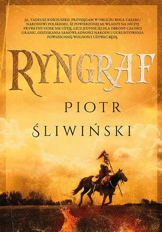 Okładka książki Ryngraf