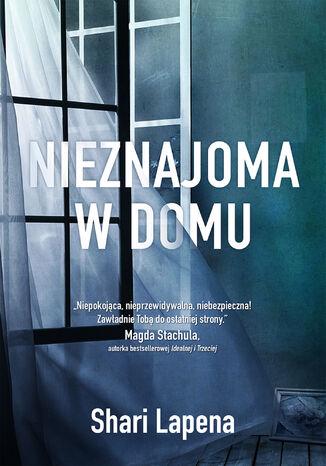 Okładka książki/ebooka Nieznajoma w domu