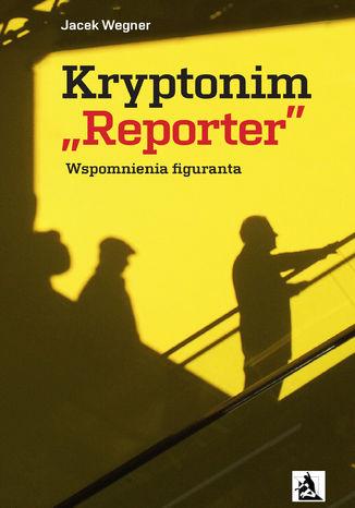 Okładka książki Kryptonim