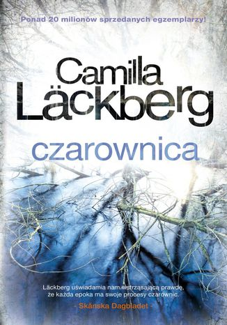 Okładka książki Fjällbacka (#10). Czarownica