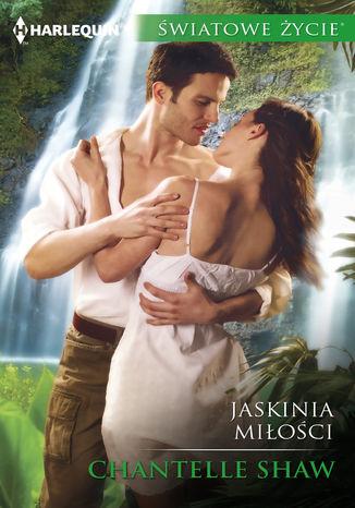 Okładka książki/ebooka Jaskinia miłości