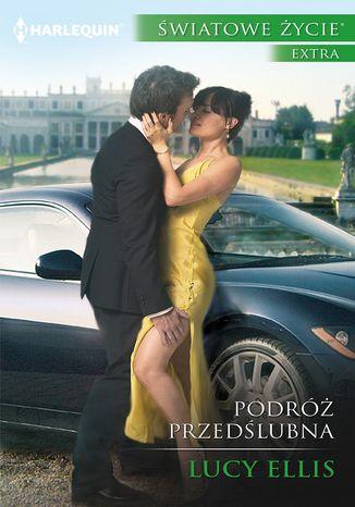Okładka książki Podróż przedślubna
