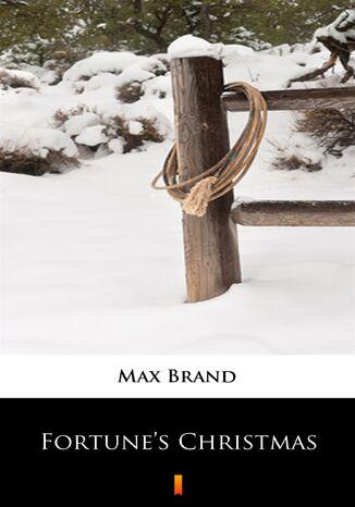 Okładka książki/ebooka Fortunes Christmas