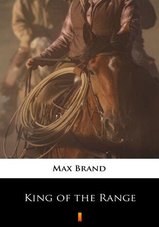 Okładka książki King of the Range