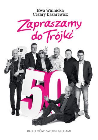 Okładka książki/ebooka Zapraszamy do Trójki