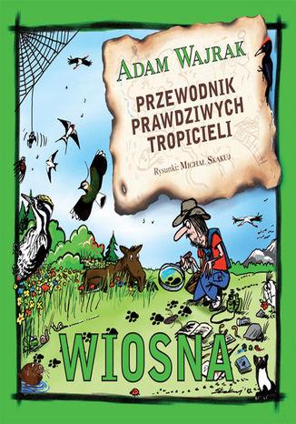 Okładka książki/ebooka Wiosna