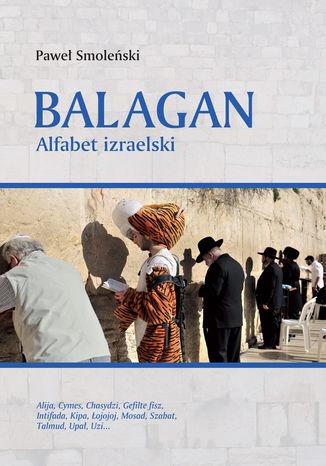 Okładka książki Balagan