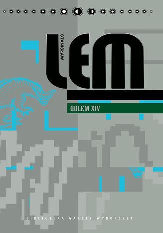 Okładka książki/ebooka Golem XIV