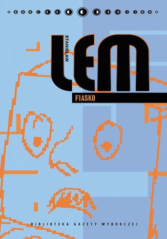 Okładka książki/ebooka Fiasko