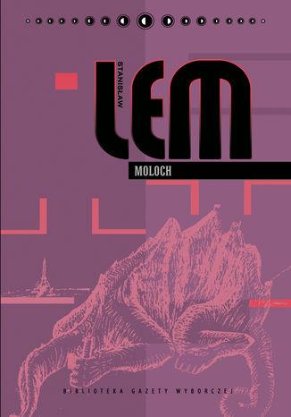 Okładka książki Moloch