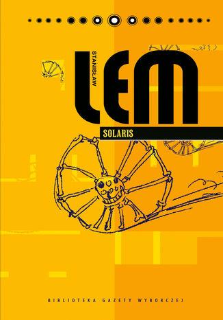 Okładka książki/ebooka Solaris
