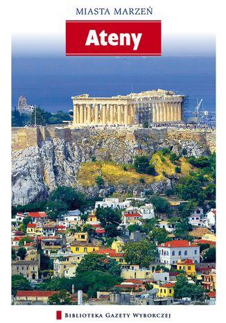 Okładka książki Ateny
